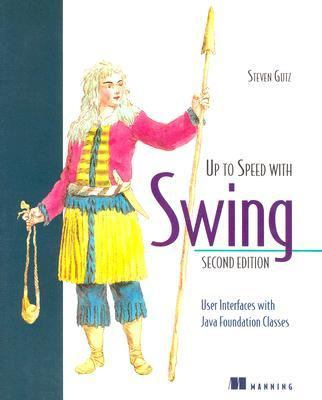 Up to Speed with Swing  2nd 2000 (Revised) 9781884777752 Front Cover
