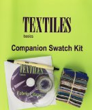 Tfc Swatch Kit for Textiles Basics  2013 edition cover