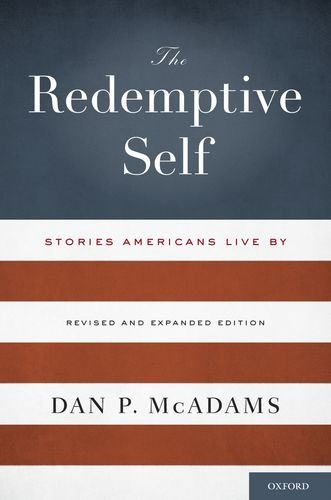 Redemptive Self Stories Americans Live by - Revised and Expanded Edition  2013 edition cover