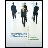 Future of Business The Essentials 4th 2009 edition cover