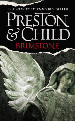 Brimstone   2005 edition cover