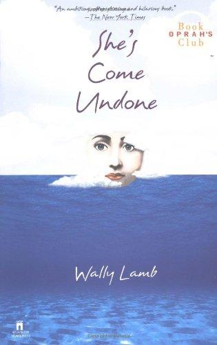 She's Come Undone   1992 edition cover