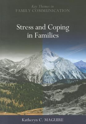 Stress and Coping in Families   2012 edition cover