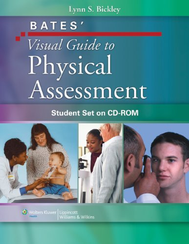 Guide to Physical Assessment  4th edition cover