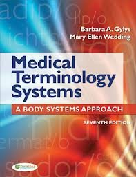 Medical Terminology Systems (w/TermPlus 3. 0)  7th 2013 (Revised) 9780803635753 Front Cover