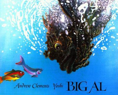 Big Al   1991 9780887080753 Front Cover