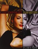 Contemporary Film History:   2014 edition cover