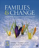 Families and Change Coping with Stressful Events and Transitions 5th 2017 9781483366753 Front Cover