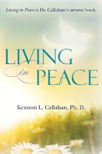 Living in Peace:   2013 9781491088753 Front Cover