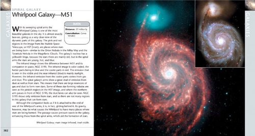 300 Astronomical Objects A Visual Reference to the Universe  2006 edition cover