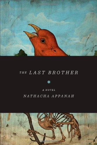 Last Brother  N/A edition cover