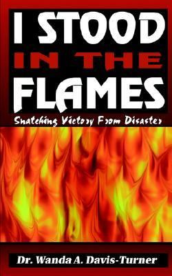 I Stood in the Flames N/A 9781560432753 Front Cover