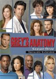 Grey's Anatomy: Season 3 System.Collections.Generic.List`1[System.String] artwork