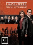 Law & Order: Special Victims Unit - The Sixth Year System.Collections.Generic.List`1[System.String] artwork