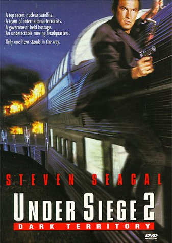 Under Siege 2: Dark Territory (Snap Case) System.Collections.Generic.List`1[System.String] artwork