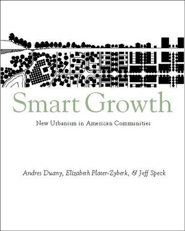 Smart Growth Manual   2010 edition cover