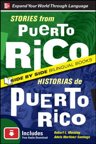 Stories from Puerto Rico  2nd 2010 edition cover
