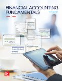 Financial Accounting Fundamentals:   2015 9780078025754 Front Cover