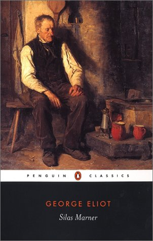 Silas Marner   2003 (Revised) edition cover