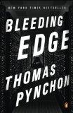 Bleeding Edge  N/A edition cover