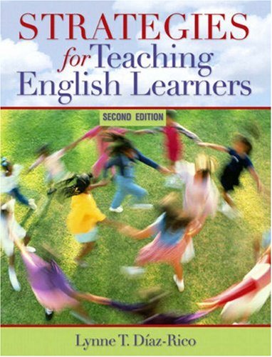 Strategies for Teaching English Learners  2nd 2008 9780205566754 Front Cover