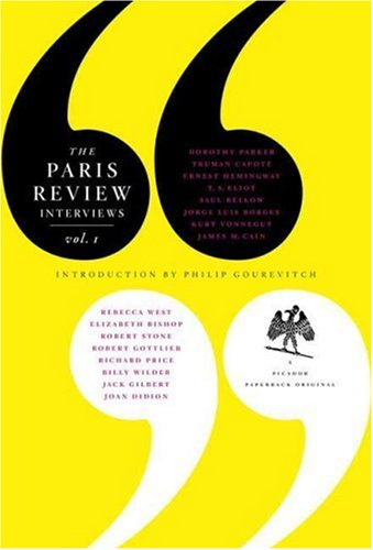 16 Celebrated Interviews   2006 (Revised) edition cover