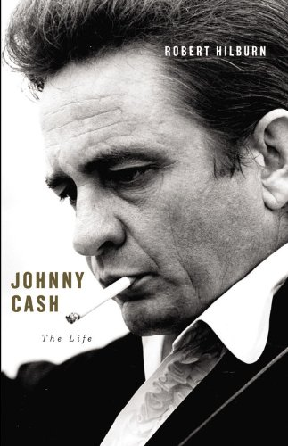 Johnny Cash The Life N/A edition cover