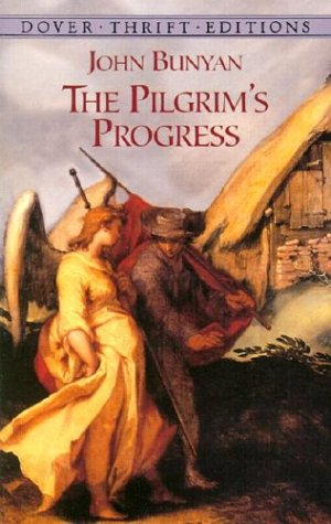 Pilgrim's Progress   2003 edition cover