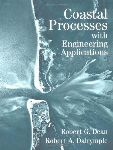 Coastal Processes with Engineering Applications   2004 edition cover