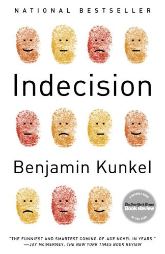 Indecision  N/A edition cover