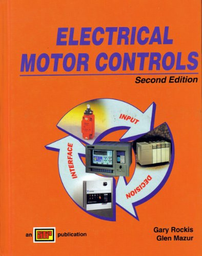 Electrical Motor Controls  2nd 2001 edition cover