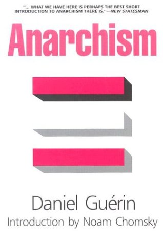 Anarchism From Theory to Practice N/A edition cover