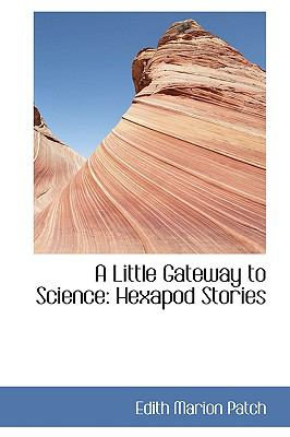 Little Gateway to Science : Hexapod Stories  2009 edition cover