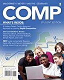 COMP   ->INSTR.ED< N/A 9781133307754 Front Cover