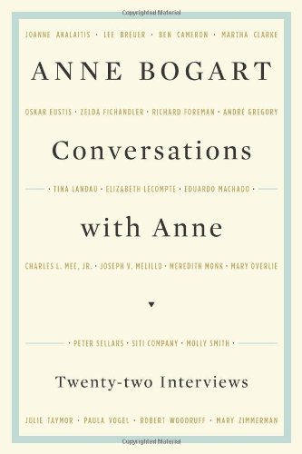 Conversations with Anne   2012 edition cover