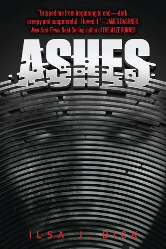 Ashes   2011 edition cover