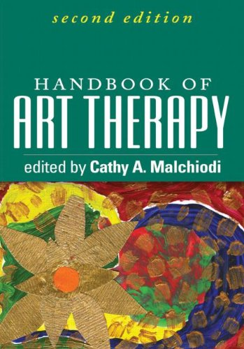 Handbook of Art Therapy  2nd 2012 (Revised) edition cover