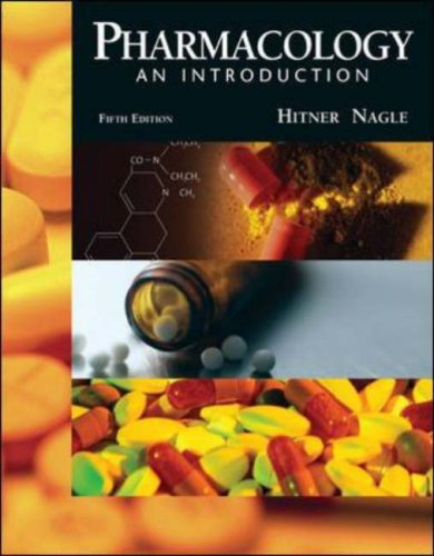 Pharmacology An Introduction 5th 2005 (Revised) edition cover