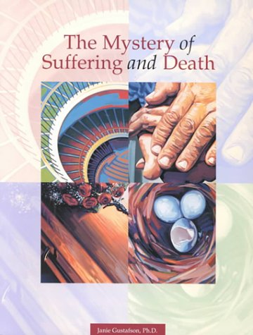 Mystery of Suffering and Death  2000 edition cover