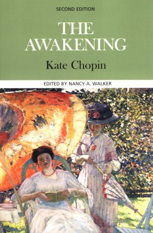 Awakening  2nd 2000 edition cover