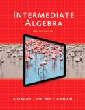 Intermediate Algebra + New Mymathlab With Pearson Etext Access Card:   2014 edition cover