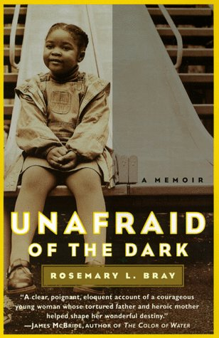 Unafraid of the Dark A Memoir N/A edition cover