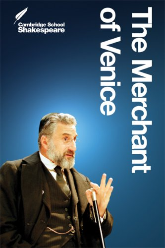 Merchant of Venice  2nd 2005 (Revised) edition cover