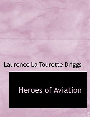 Heroes of Aviation:   2008 edition cover