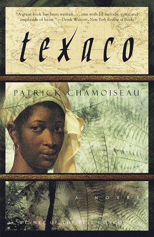 Texaco A Novel N/A edition cover