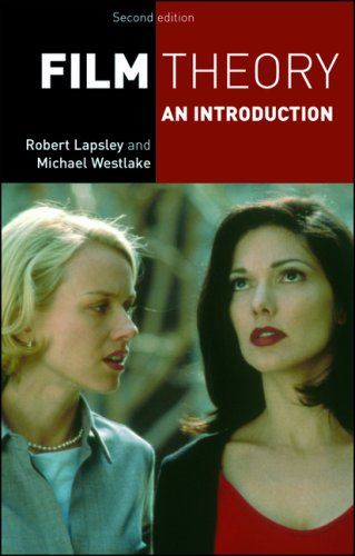 Film Theory An Introduction 2nd 2006 (Revised) edition cover