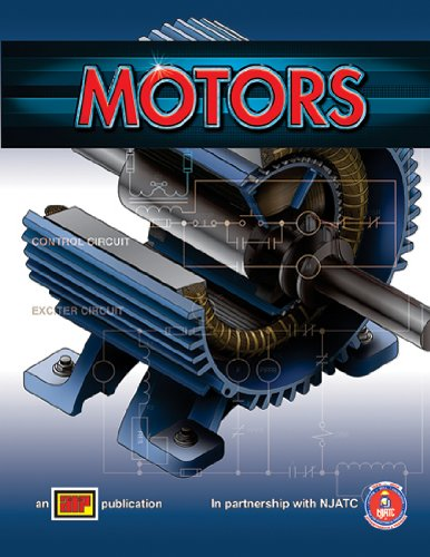 Motors   2008 edition cover