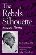 Rebel's Silhouette Selected Poems 2nd (Revised) edition cover