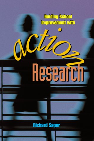 Guiding School Improvement with Action Research  N/A edition cover