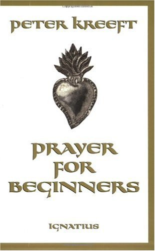 Prayer for Beginners  2000 edition cover